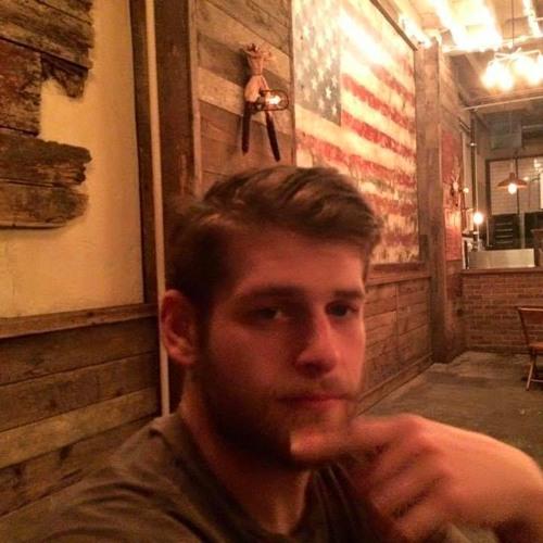 Christian Lewis's avatar