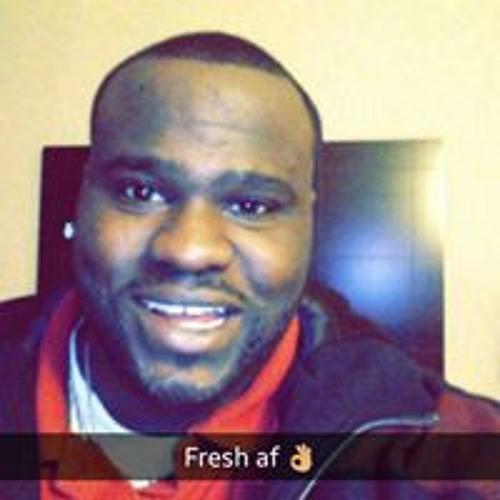 PJ Richardson's avatar