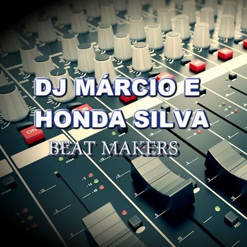 DJ MARCIO E HONDA SILVA's avatar
