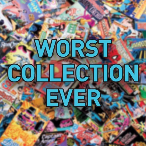 Worst Collection Ever's avatar