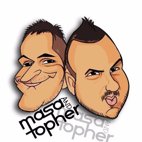 Masa & Topher Official's avatar