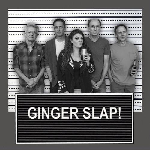 Ginger Slap!'s avatar