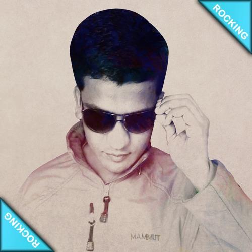 Parikshit's avatar