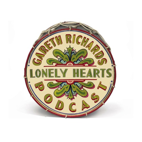 Gareth Richards' Lonely Hearts Podcast's avatar