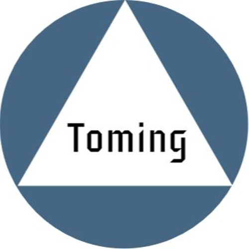 Toming's avatar
