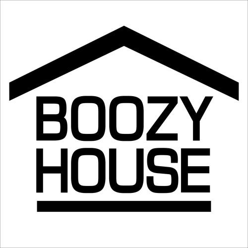 BOOZY HOUSE's avatar