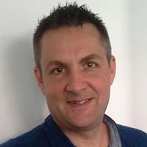 Jean-Pierre Martin's avatar