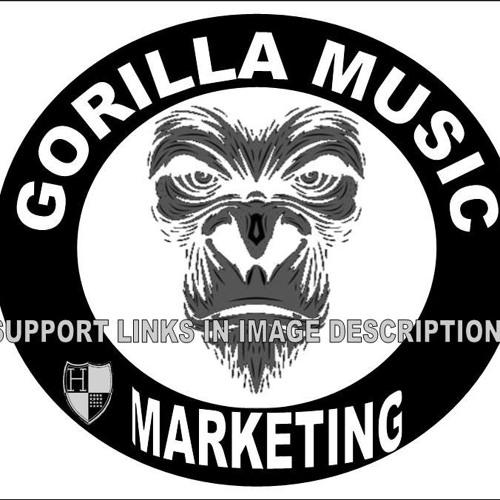 GORILLA MUSIC MARKETING's avatar