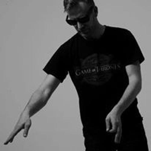 Colin Bass's avatar