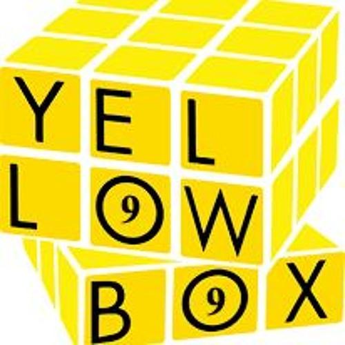 Yellow Box 9's avatar