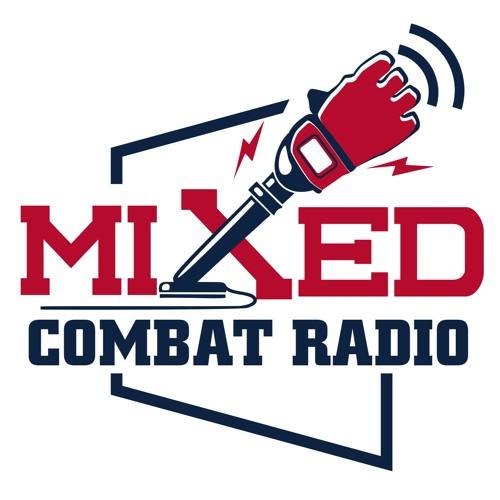 Mixed Combat Radio's avatar