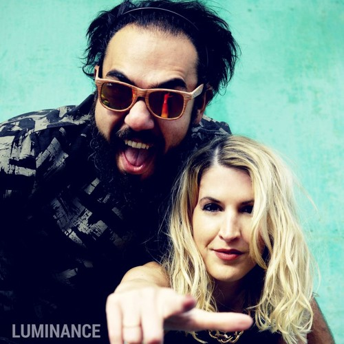 LUMINANCE-WORLD's avatar