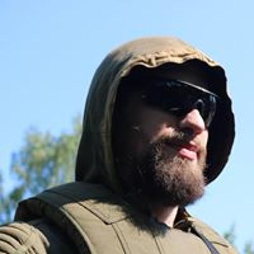 Maxim  Parenko's avatar