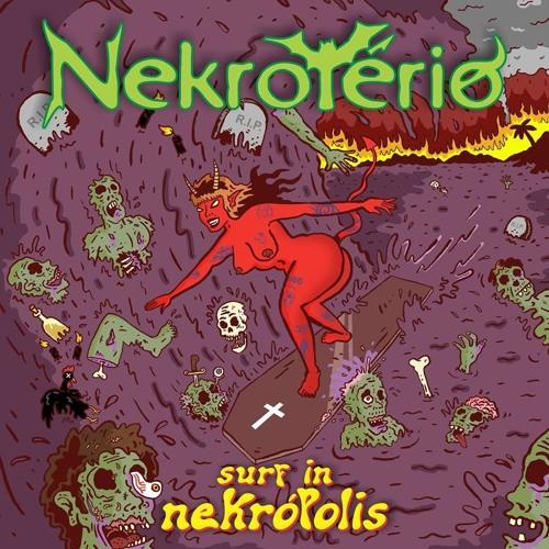 Nekrotério's avatar