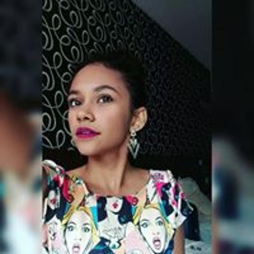 Amanda Gabrielle's avatar