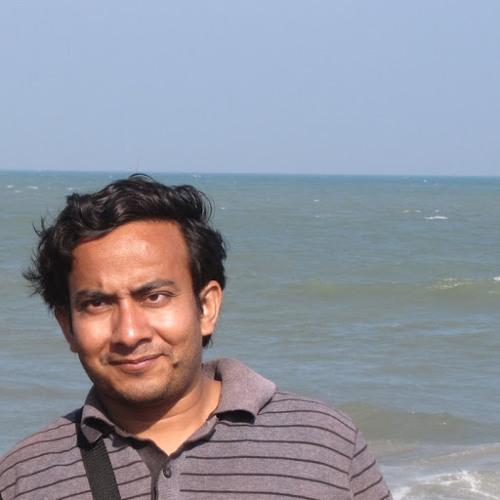 Abhishek Dubey's avatar