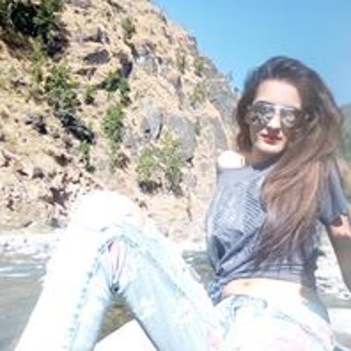 Kirti Singh's avatar