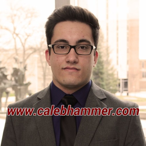 Caleb Hammer | Composer's avatar