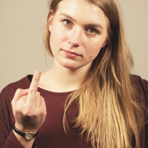 Helen Fry's avatar