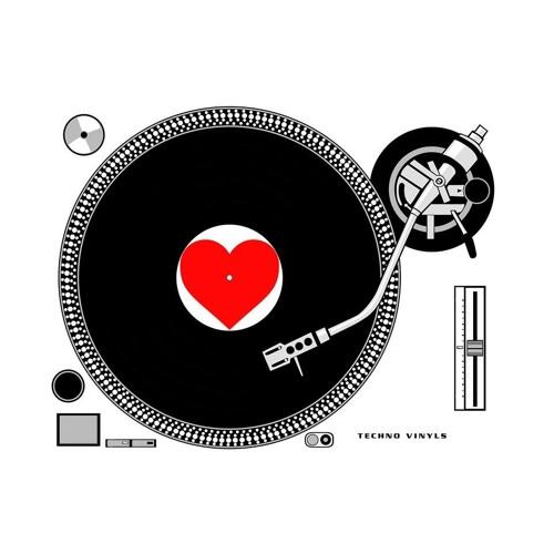 Techno Vinyls Records's avatar