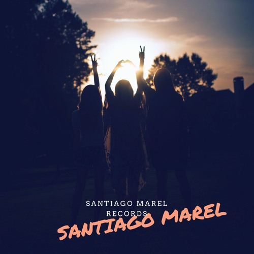 Santy Marel's avatar