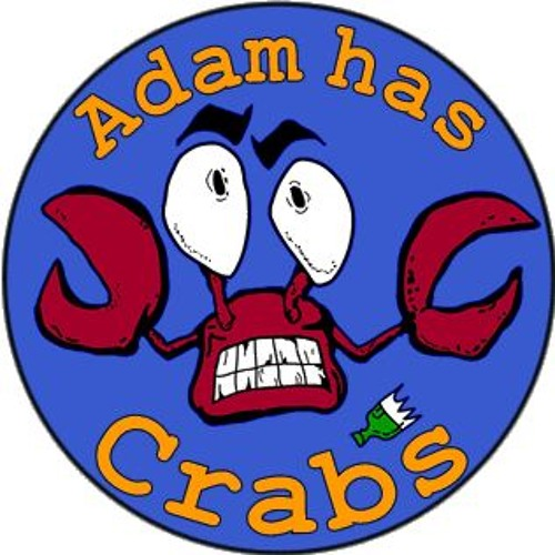 AdamHasCrabs's avatar