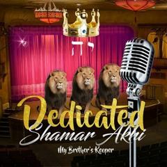 Shamar Ahki - Praise Yah