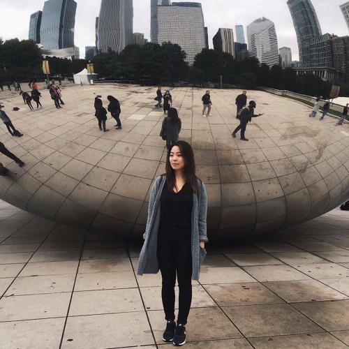 Michelle Kim's avatar