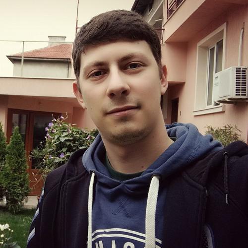 Danail Dinev's avatar