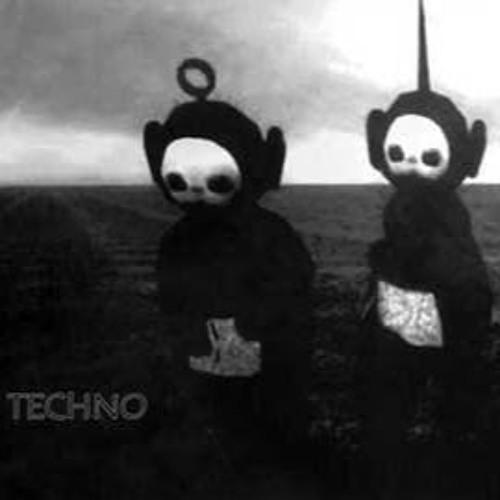 Breitband Techno's avatar