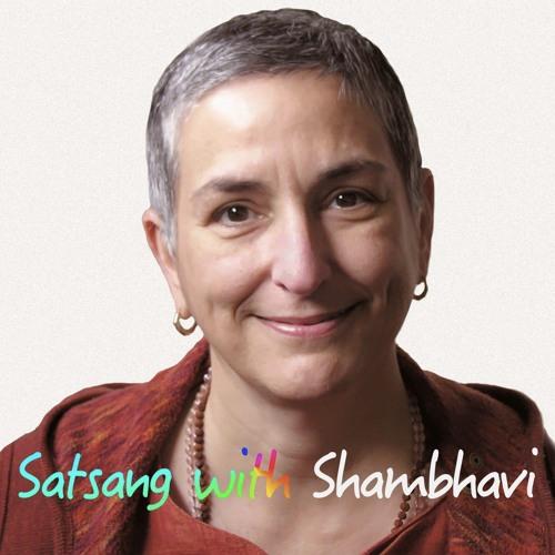 Satsang with Shambhavi's avatar