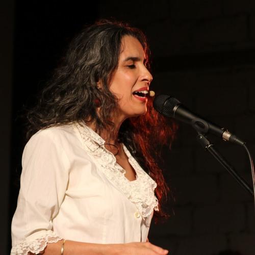 Lamia Bedioui's avatar