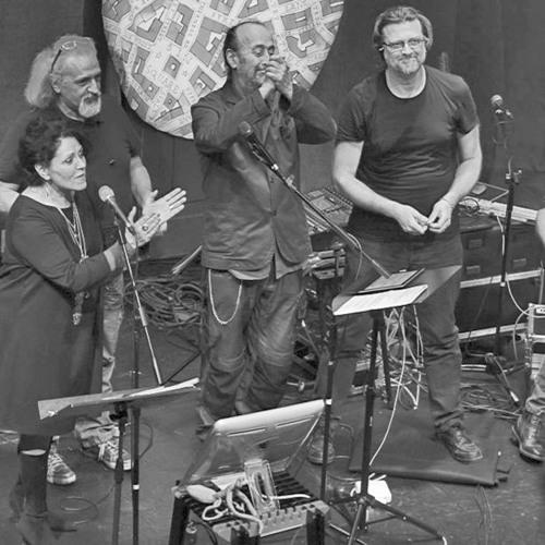 Benno Simma & The Lovetown Band's avatar