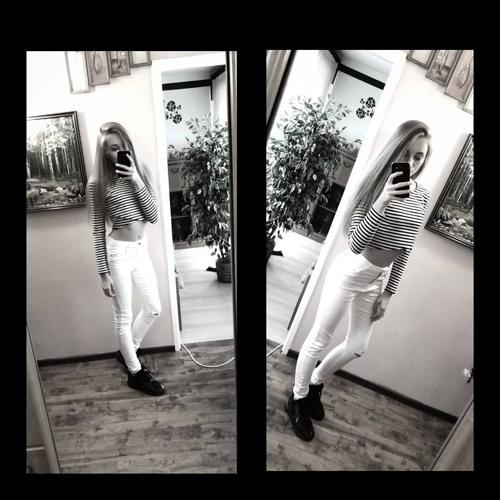 Daria Niesteruk's avatar