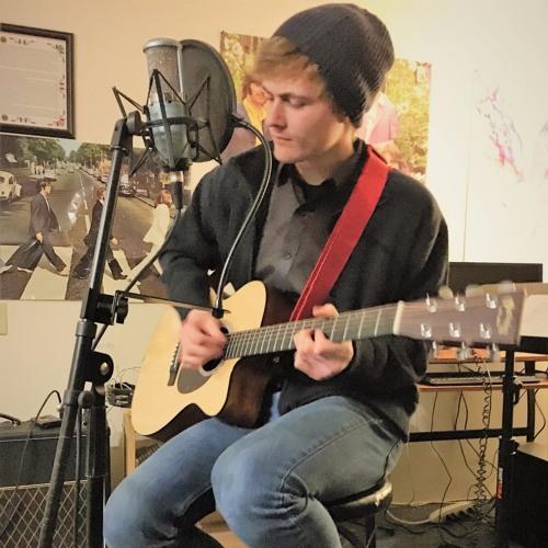 Dan Maurer (Music)'s avatar