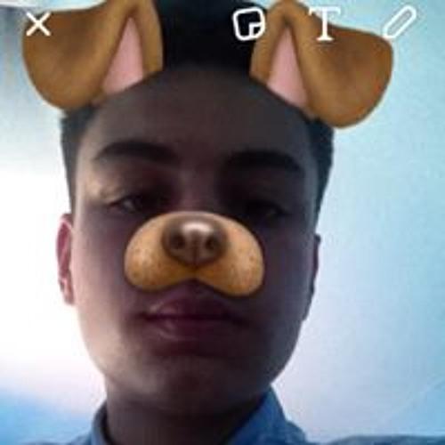 Josh Loney's avatar