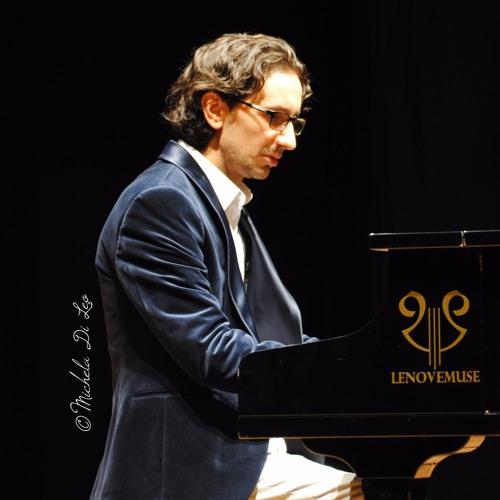 Silvestro Sabatelli's avatar