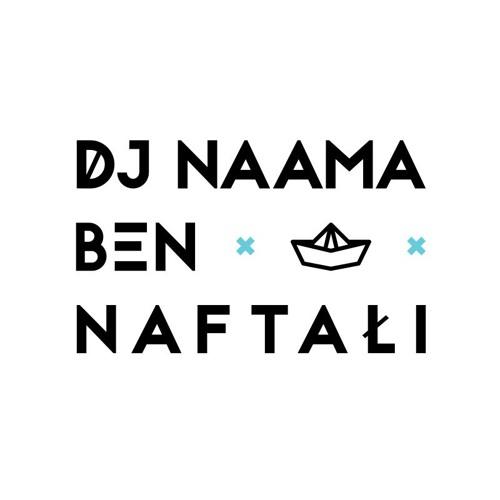 NAAMA BEN NAFTALI ∆'s avatar