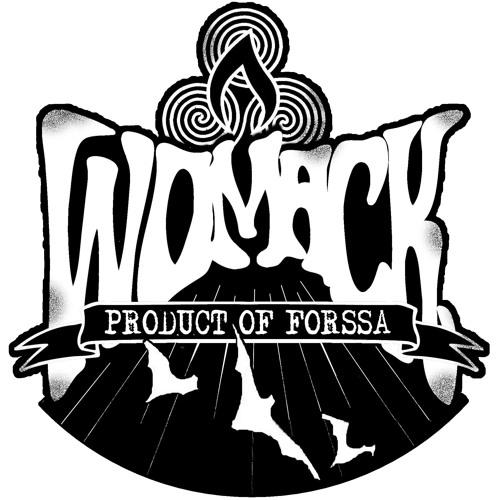 Womack's avatar