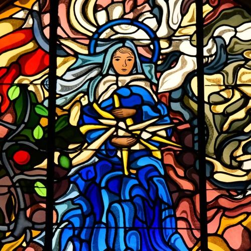 Mount Saint Mary's Abbey's avatar