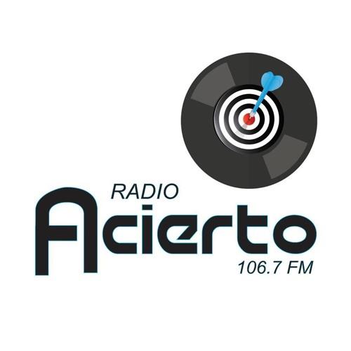 Radio Acierto 106.7's avatar