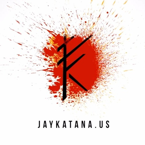 ✘JAY KATANA's avatar