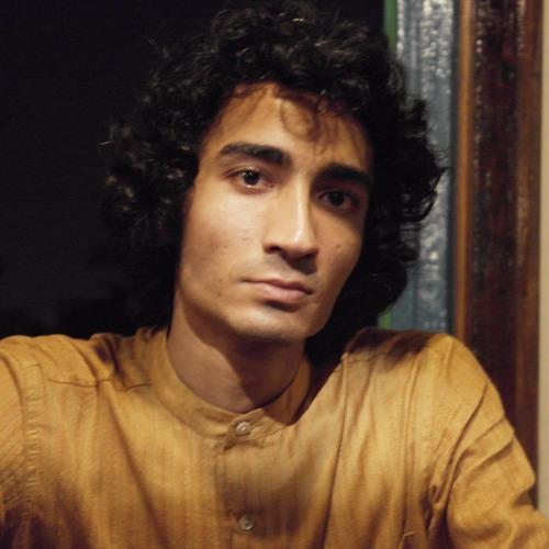 Abtin Javid's avatar