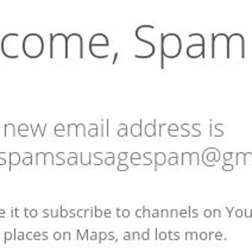 Spam Egg Spam Spam Sausage & Spam's avatar