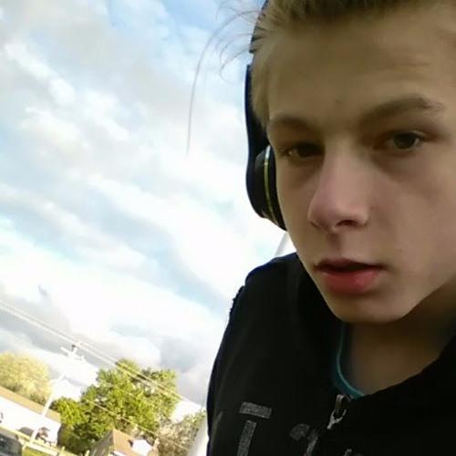 Ebanz Crippin Cuzz's avatar