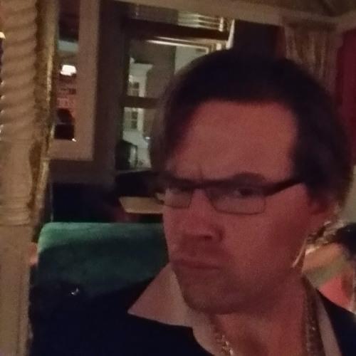 Patrick Brophy's avatar