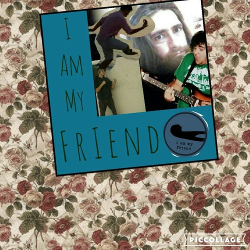 I Am My Friend's avatar