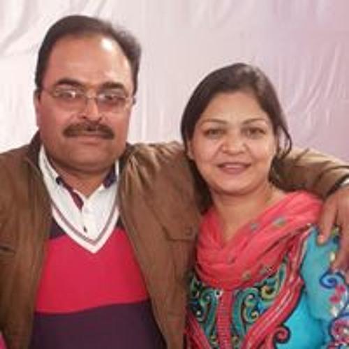 Seema Sharma's avatar