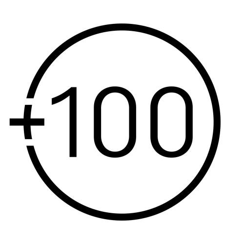 PLUS100 Records's avatar