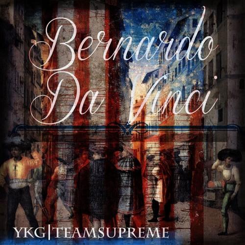 BernardoDavinci's avatar